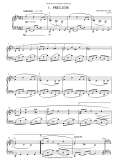 Prelude: Andantino (extract Lifecycle) 2 pages