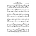 Walking in the Air - Easy Piano (1 Page)