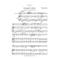 Archangel's Lullaby for Cello and Piano Full Score (6 pages)